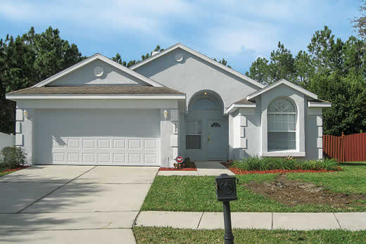 Enjoy a great self catering holiday in  Orlando - Florida