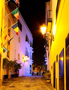 Nerja events and festivals