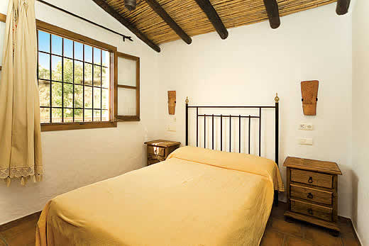 £481.00 for Andalucia self catering holiday