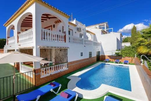 £299.00 for Andalucia self catering holiday