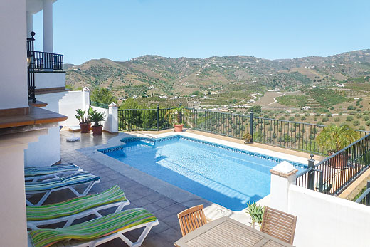 Read more about Casa Nostra villa