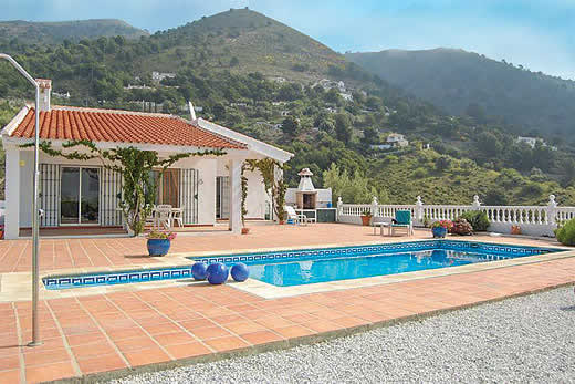 Read more about Villa Margarita villa