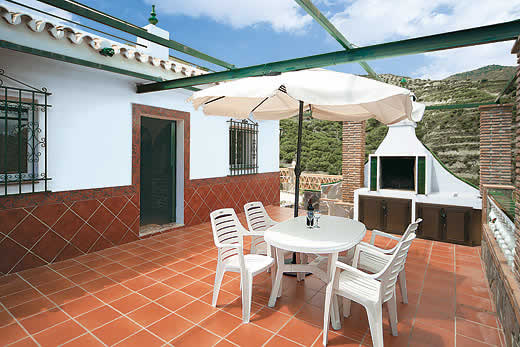 £700.00 for Andalucia self catering holiday
