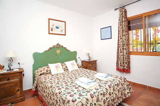 £345.00 for Andalucia self catering holiday