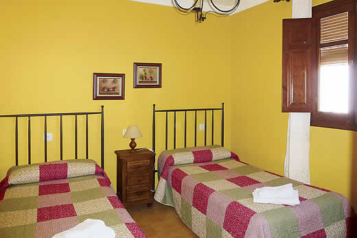 £580.00 for Andalucia self catering holiday