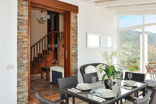 £980.00 for Andalucia self catering holiday