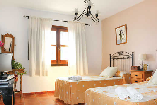 £639.00 for Andalucia self catering holiday