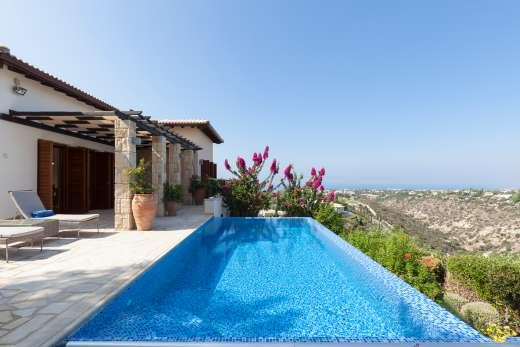Holiday photo of Aphrodite Hills Elite 171 villa