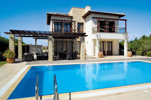 £1729.00 for Cyprus self catering holiday