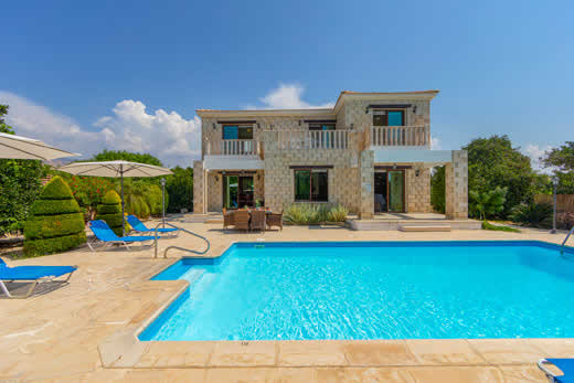£359.00 for Cyprus self catering holiday