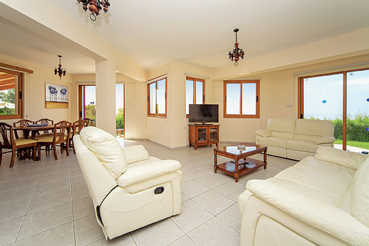 £778.00 for Cyprus self catering holiday