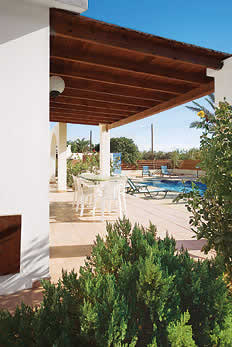 £297.00 for Cyprus self catering holiday