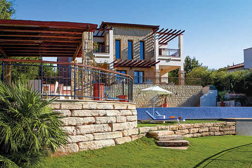 £4207.00 for Cyprus self catering holiday