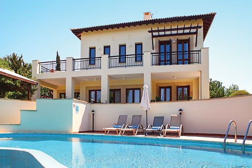 Holiday offer for Cyprus self catering