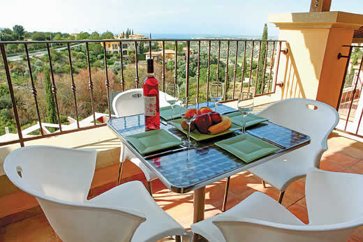 £854.00 for Cyprus self catering holiday