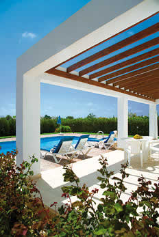 £328.00 for Cyprus self catering holiday villa