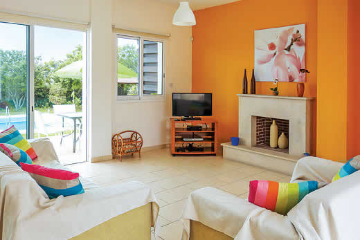£671.00 for Cyprus self catering holiday