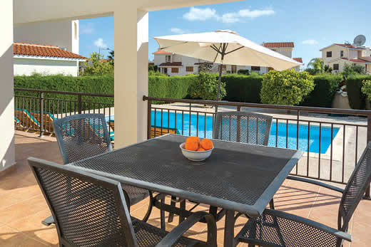 £349.00 for Cyprus self catering holiday