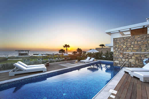 £1862.00 for Cyprus self catering holiday