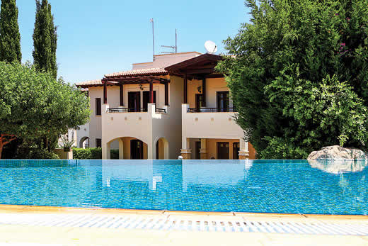 £742.00 for Cyprus self catering holiday