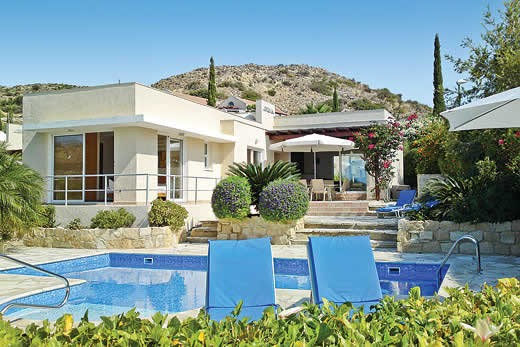 Read more about Ithaka villa