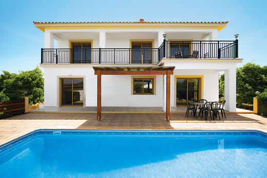 Cyprus a great place to enjoy a self catering holiday villa