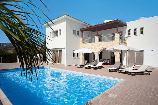 £499.00 for Cyprus self catering holiday
