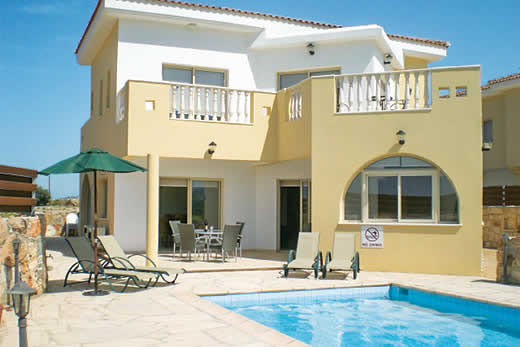 Read more about Sunny View villa