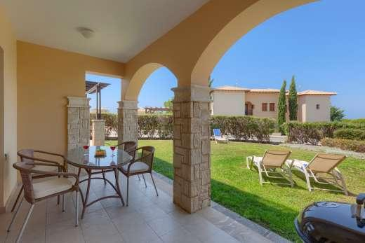 £840.00 for Cyprus self catering holiday