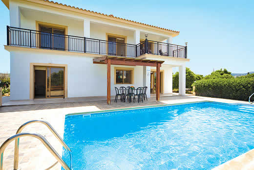 Holiday photo of Valendo villa