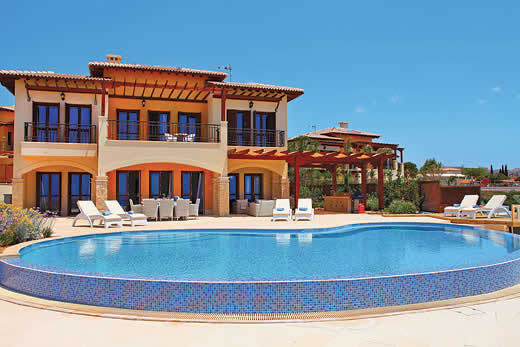Holiday photo of Villa Aeolos villa