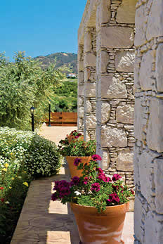 Holiday photo of Villa Aphrodite villa
