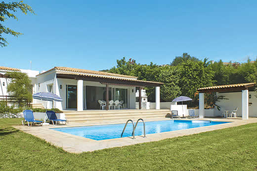 £539.00 for Cyprus self catering holiday