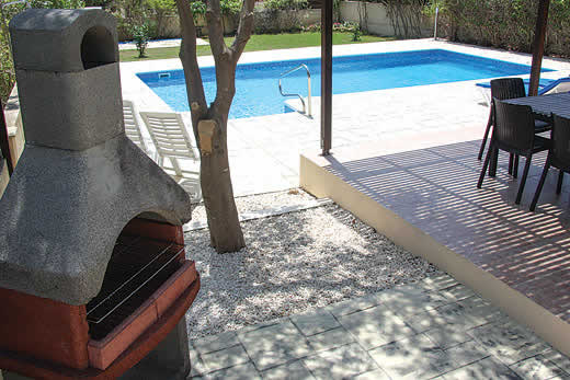 Cyprus a great place to enjoy a self catering holiday