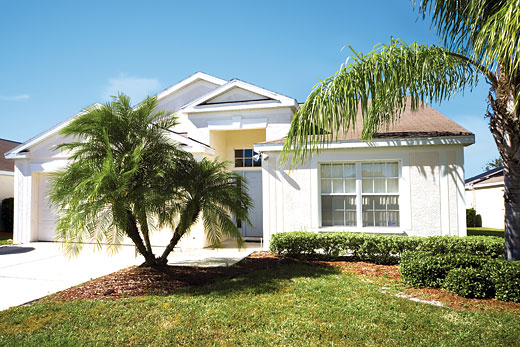 Read more about Bradenton Executive III villa