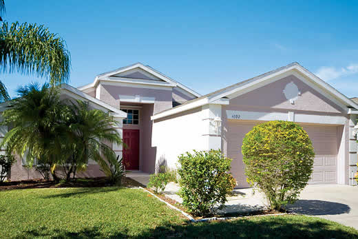 £1386.00 for Gulf Coast - Florida self catering holiday