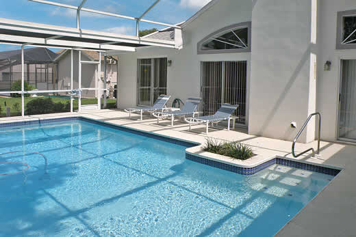 £1358.00 for Gulf Coast - Florida self catering holiday