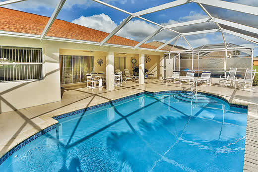 Read more about Fort Myers Executive III villa