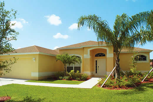 Read more about Fort Myers III villa