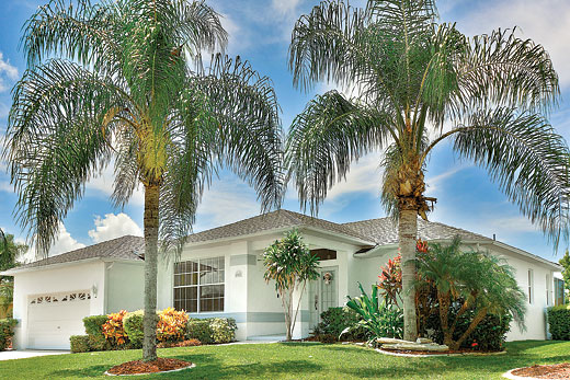 £1309.00 for Gulf Coast - Florida self catering holiday