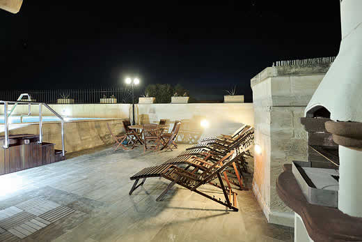 £1015.00 for Gozo self catering holiday