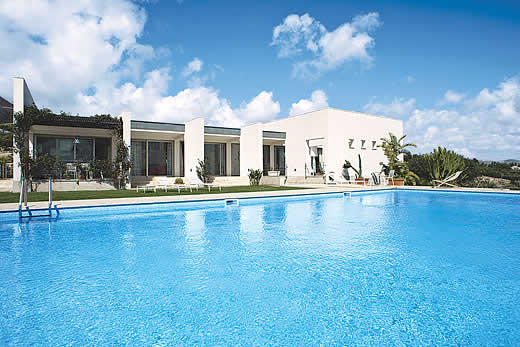 Read more about Villa Trapani villa
