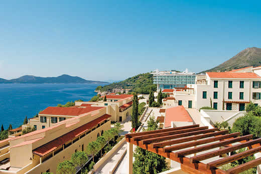 £980.00 for Dalmatia self catering holiday
