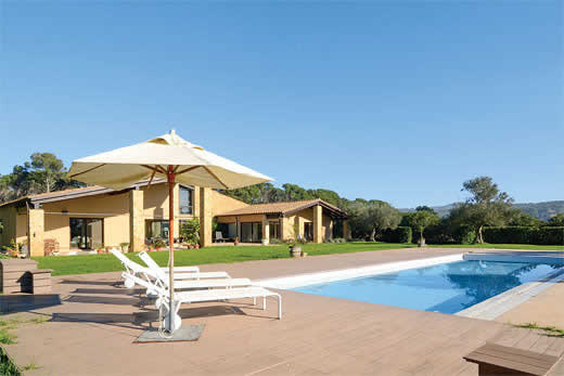 £2759.00 for Costa Brava self catering holiday