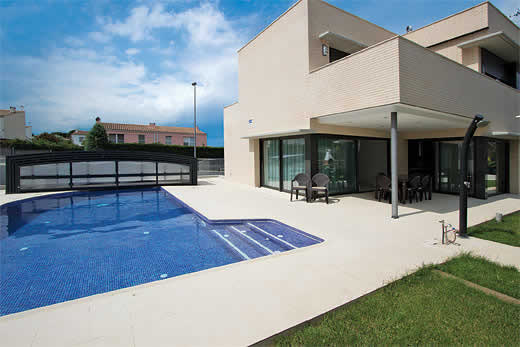 £2161.00 for Costa Brava self catering holiday