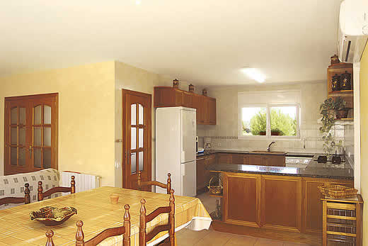 £1016.00 for Costa Brava self catering holiday