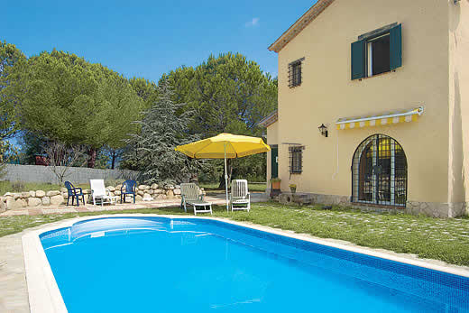 £888.00 for Costa Brava self catering holiday
