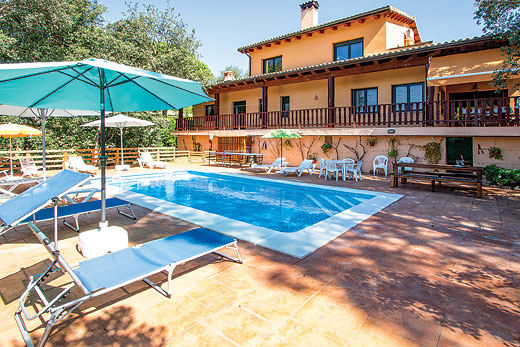 Read more about Villa Natura villa