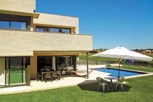 Holiday offer for Costa Brava self catering