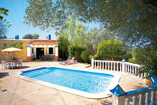 £471.00 for Ibiza self catering holiday